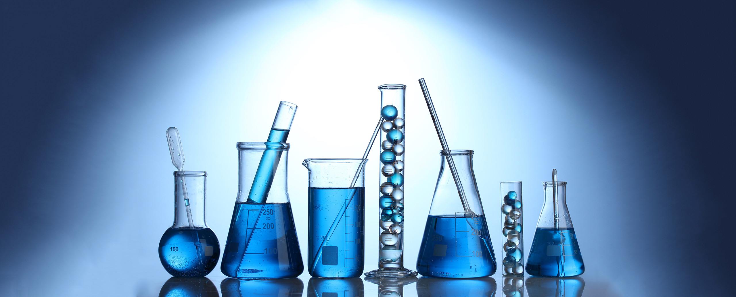 Kimyasal Ürün Grupları